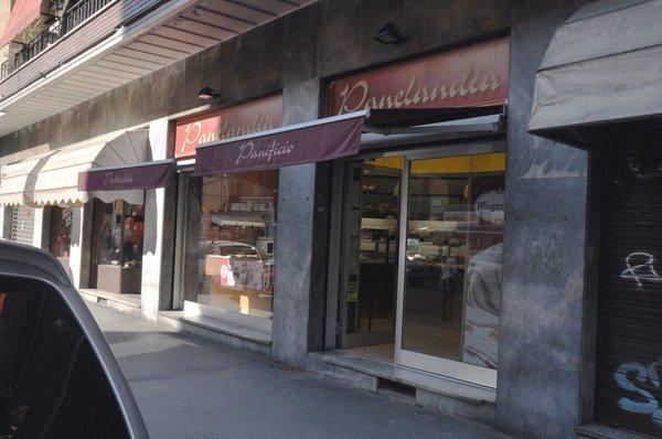 Panelandia