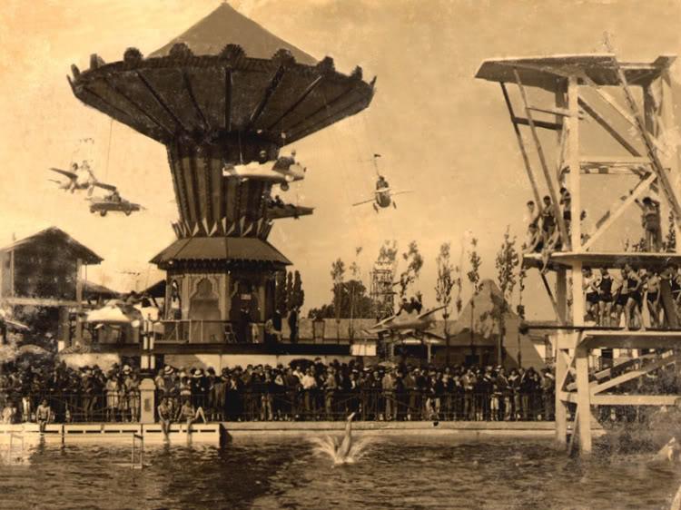 lido-di-milano-1930 buona-estate