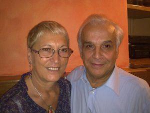 Angelo e Rosy